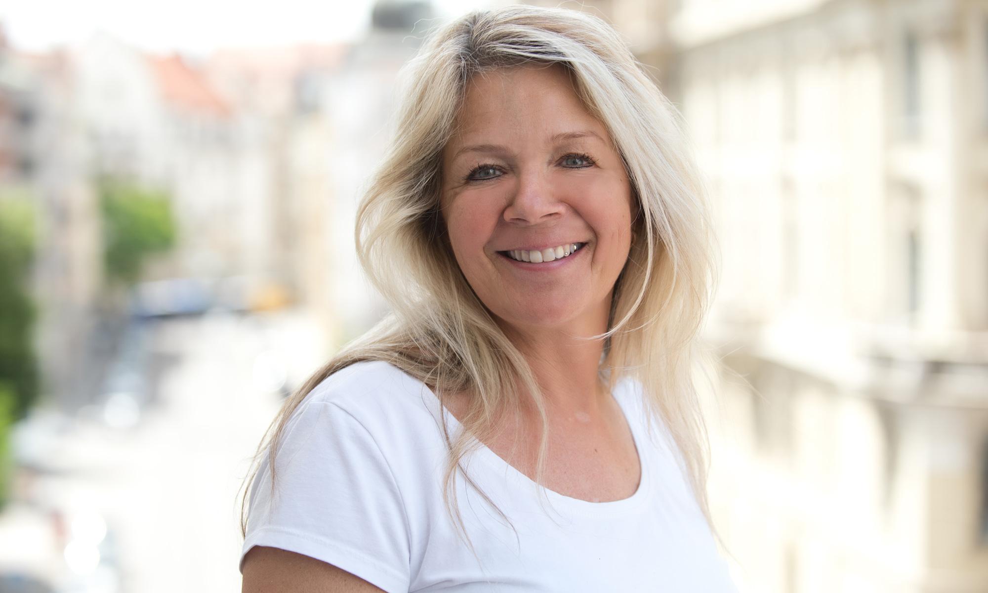 Petra Meier-Martin
